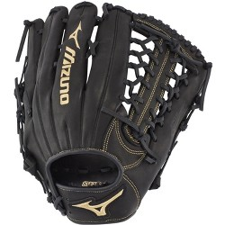 "Mizuno Mvp Prime Outfield Baseball Glove 12.75"""