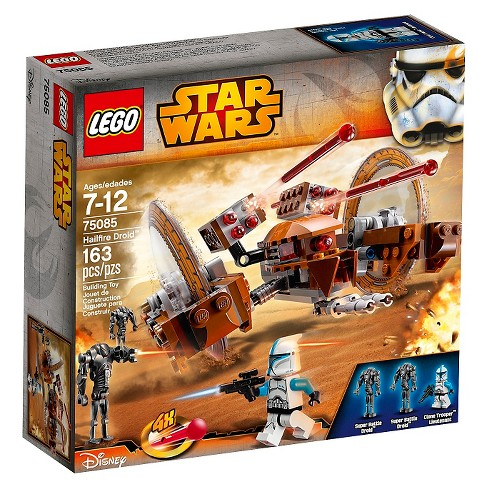 LEGO® Star Wars™ Hailfire Droid™ 75085 - image 1 of 8