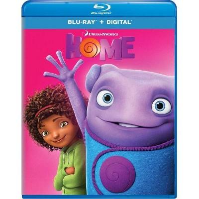 Home (Blu-ray)(2018)