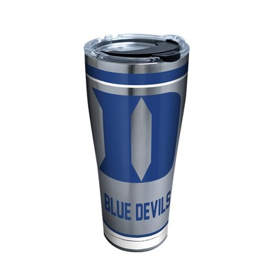 NCAA Duke Blue Devils Tradition 30oz Stainless Steel Tumbler with Lid