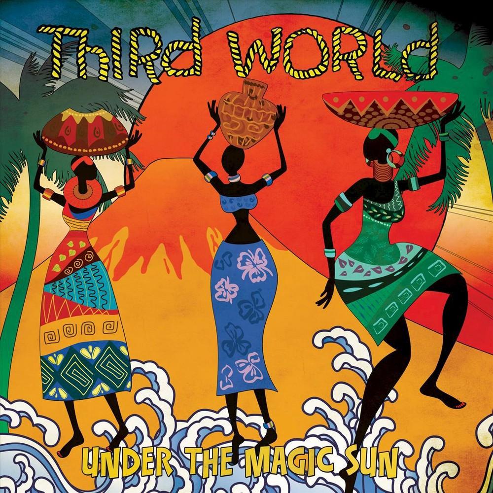 Third World - Under The Magic Sun (CD)