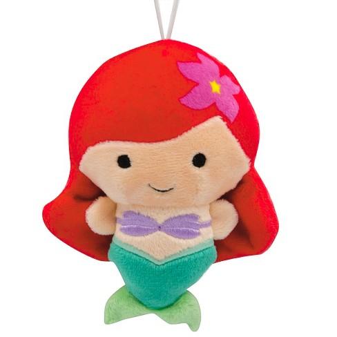 hallmark disney the little mermaid ariel christmas ornament - Little Mermaid Christmas Ornaments