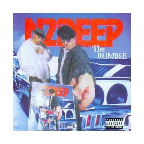 N2 Deep - Rumble (CD) - image 1 of 1