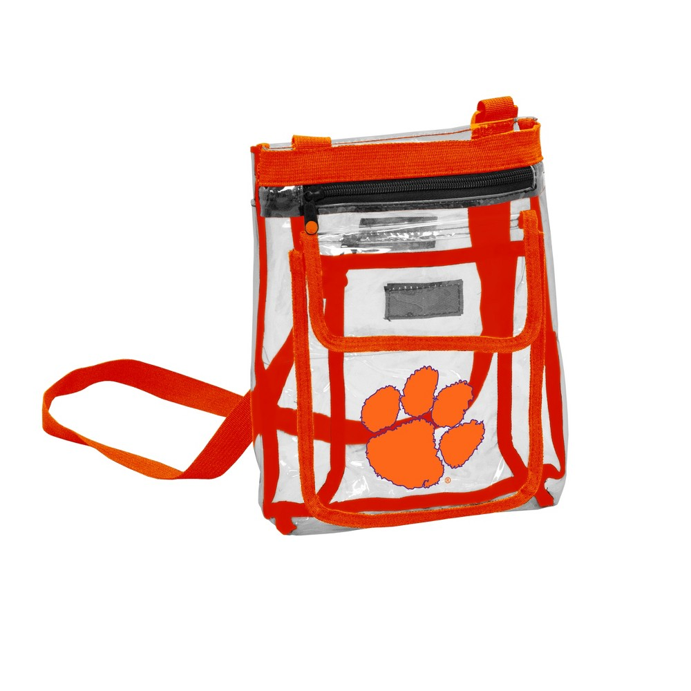 Clemson Tigers Tote Bag, Adult Unisex