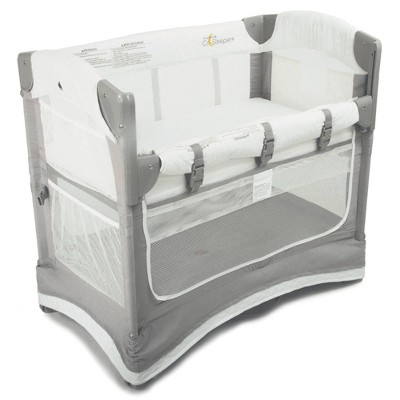 Arms Reach Mini Ezee 3-in-1 Co-Sleeper Bassinet