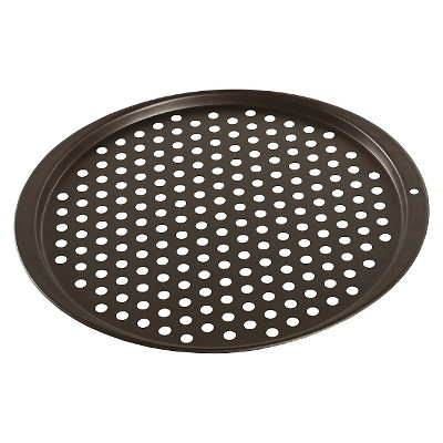 Nordicware large pizza pan, 12