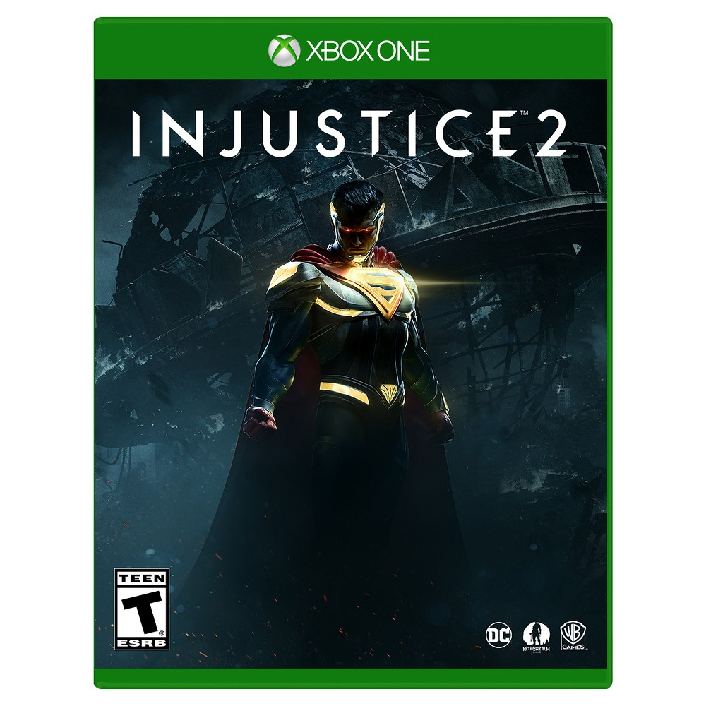 Injustice 2 Xbox One, video games