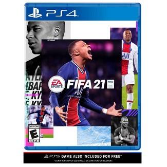 FIFA 21 - PlayStation 4/5 : Target