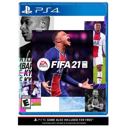 FIFA 21 - PlayStation 4/5 - image 1 of 4