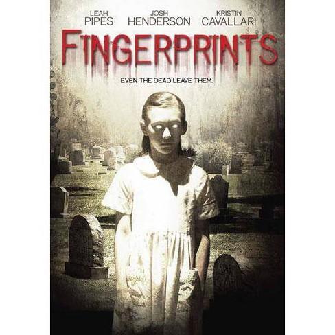 Fingerprints (DVD)(2008) - image 1 of 1