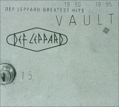 Def Leppard - Vault: Def Leppard Greatest Hits (CD)