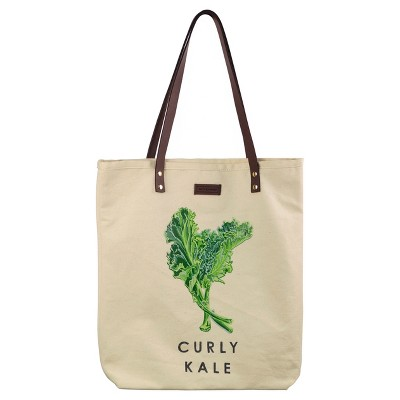 Canvas Market Bag (Assorted Styles)- Smith & Hawken™