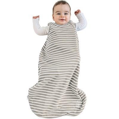 Woolino 4 Season Sleep Sack Basic - Earth 6-18 Months