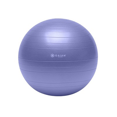Gaiam® Total Body Balance Ball Kit