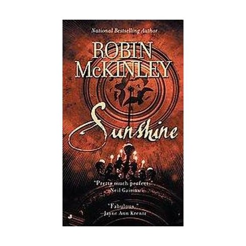 Sunshine - by  Robin McKinley (Paperback) - image 1 of 1