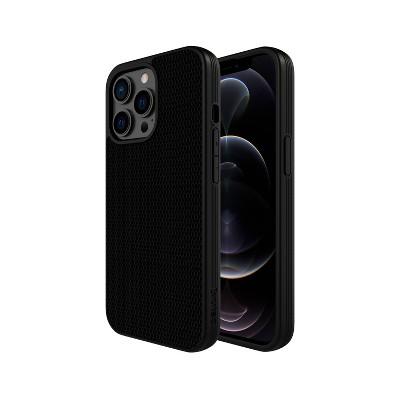 Evutec Apple iPhone 13 Pro Karbon Case with Car Vent Mount  - Black