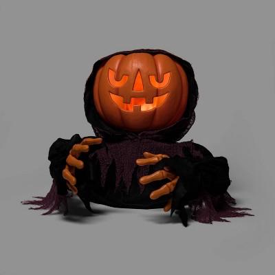 Animated Ground Breaker Jack Halloween Decorative Holiday Scene Prop - Hyde & EEK! Boutique™