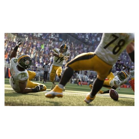 72c8a987c Madden NFL 19 - PlayStation 4   Target