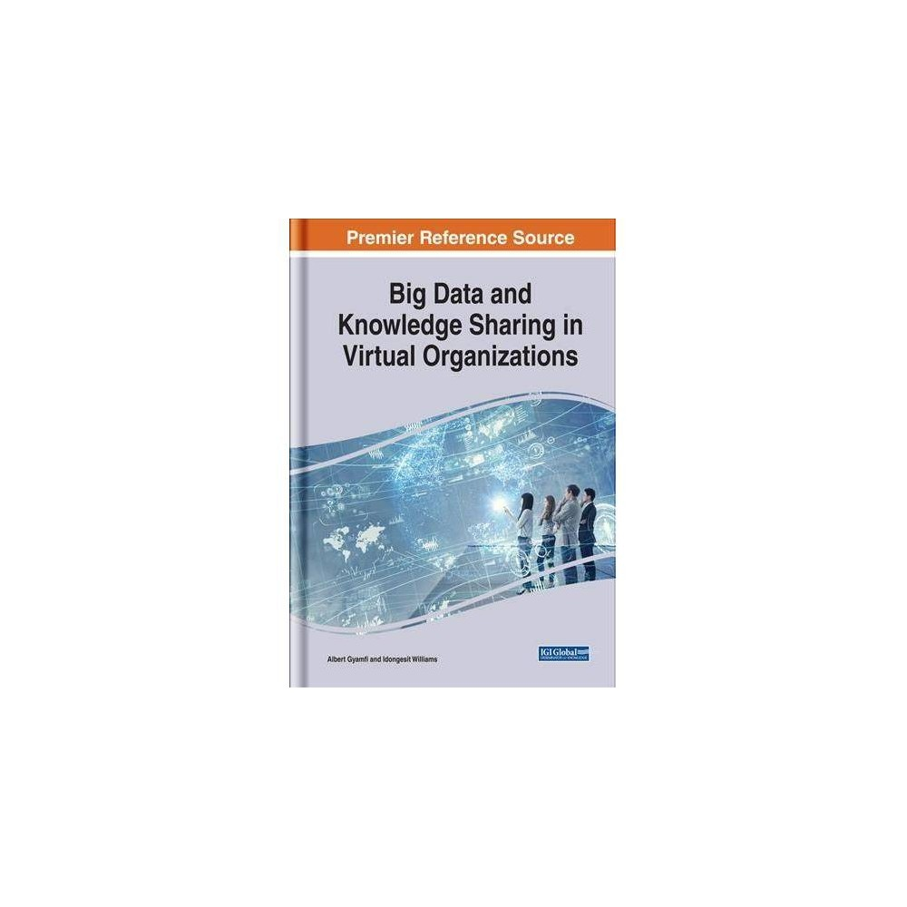 Big Data and Knowledge Sharing in Virtual Organizations - (Hardcover)