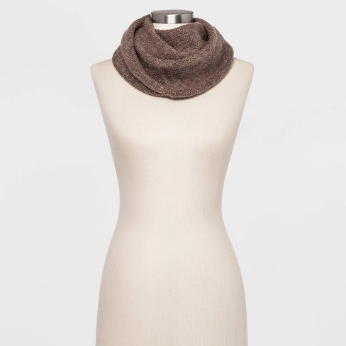 Women's Knit Scarf - Universal Thread™ One Size - image 1 of 2