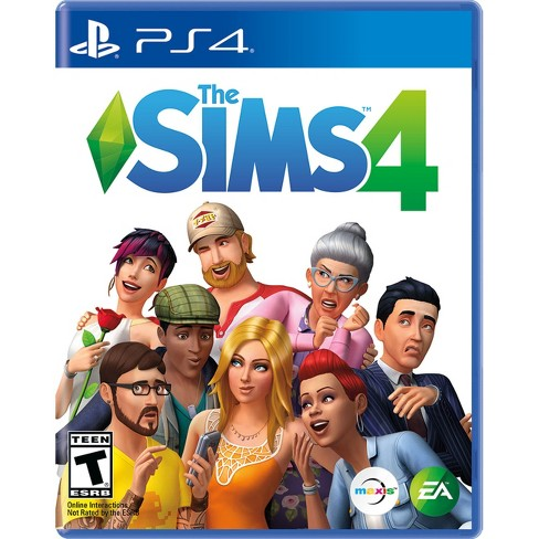 The Sims 4 - PlayStation 4 - image 1 of 5