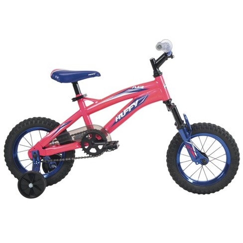 "Huffy Flair 12"" Kids' Bike - Pink - image 1 of 4"