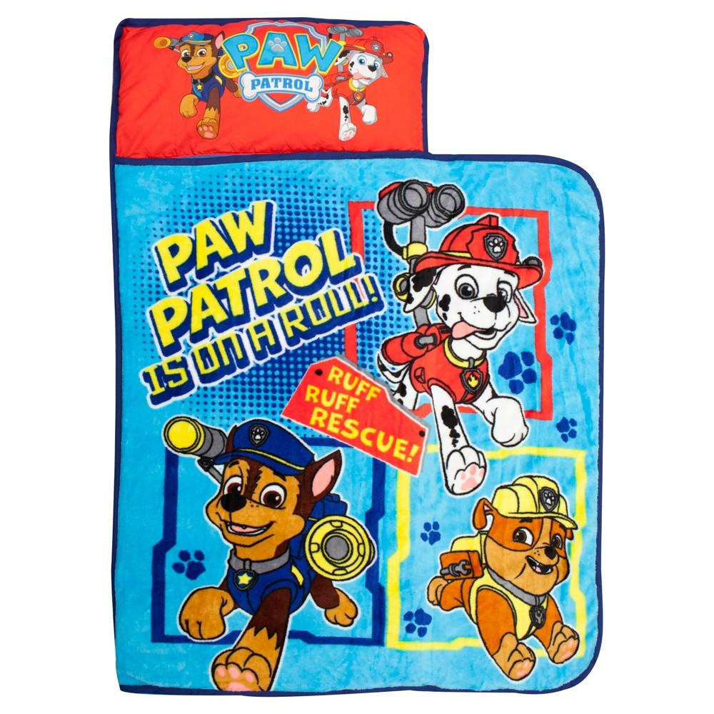 Upc 092317112965 Nickelodeon Paw Patrol Toddler Nap Mat