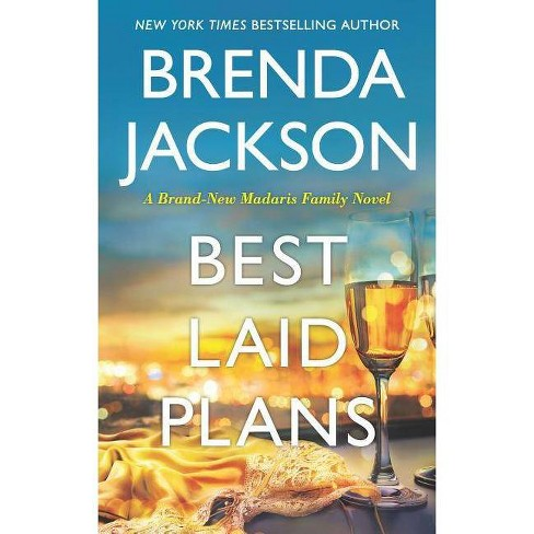 The Best Laid Plans Book