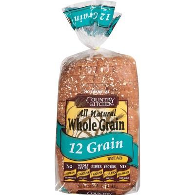 Country Kitchen 12 Whole Grain - 24oz