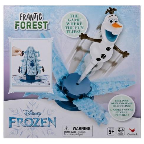 Disney Frozen Frantic Forest Game - image 1 of 4