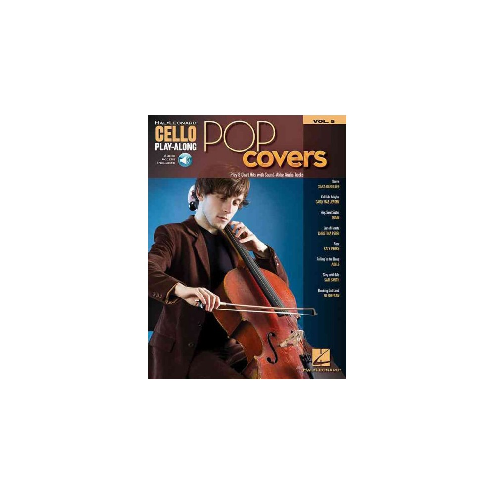 Pop Covers (Paperback), Books