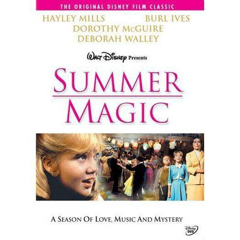 Summer Magic (DVD) - image 1 of 1