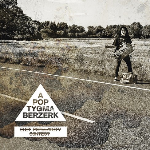 Apoptygma Berzerk - Exit Popularity Contest (CD) - image 1 of 1