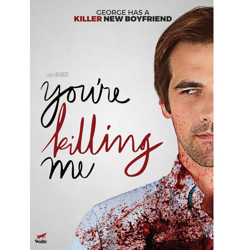 You're killing me (DVD) - image 1 of 1