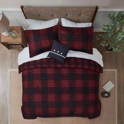 Rochester Reversible Complete bedding Set