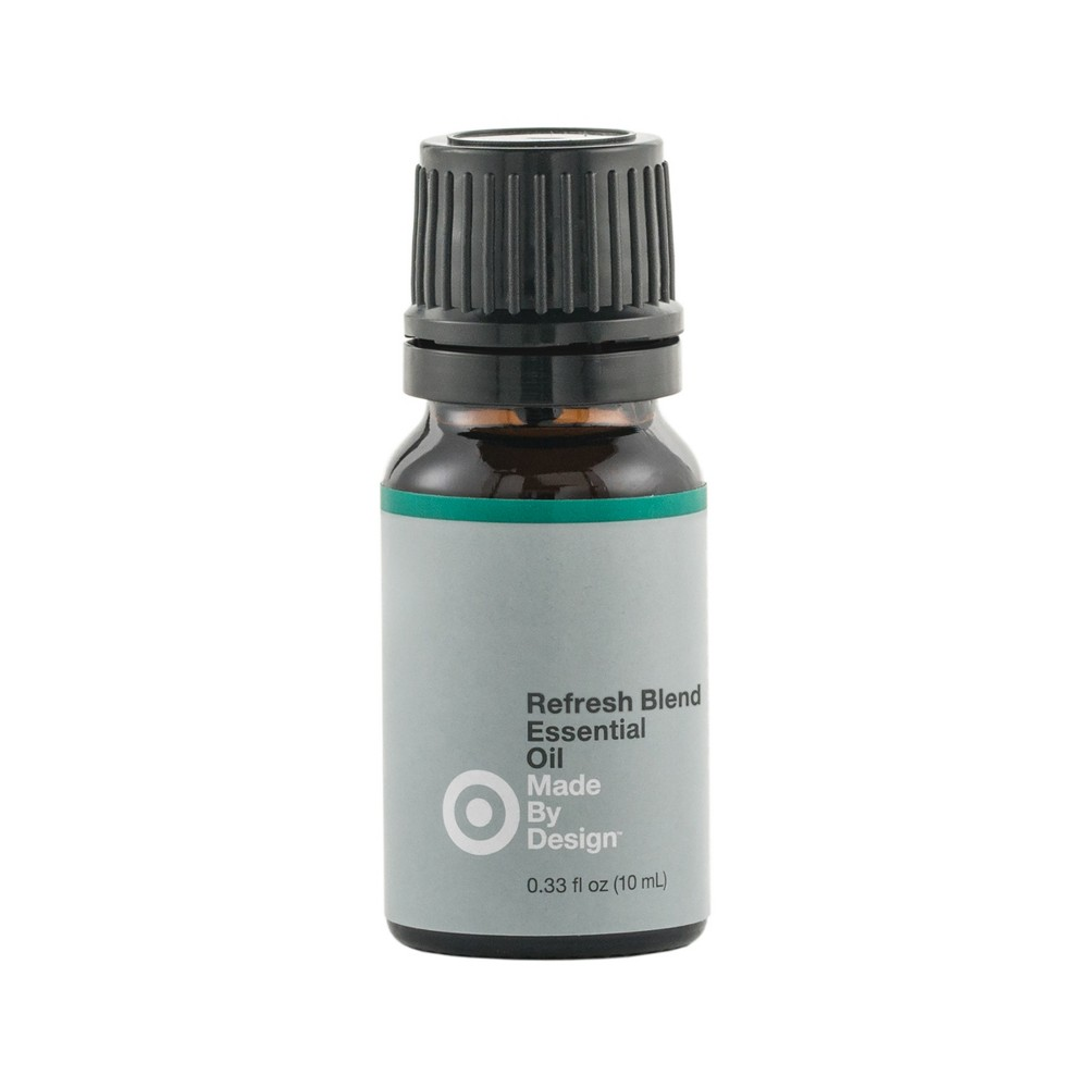 Image of 10ml Essential Oil Refresh Blend - Made By Design