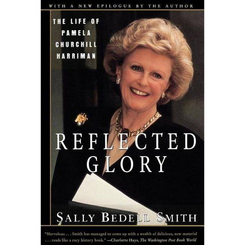 Reflected Glory - by  Sally Bedell Smith (Paperback) - image 1 of 1