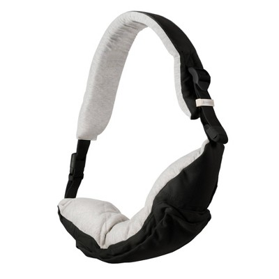 Humble-Bee Nursing Pillow Sling - Black