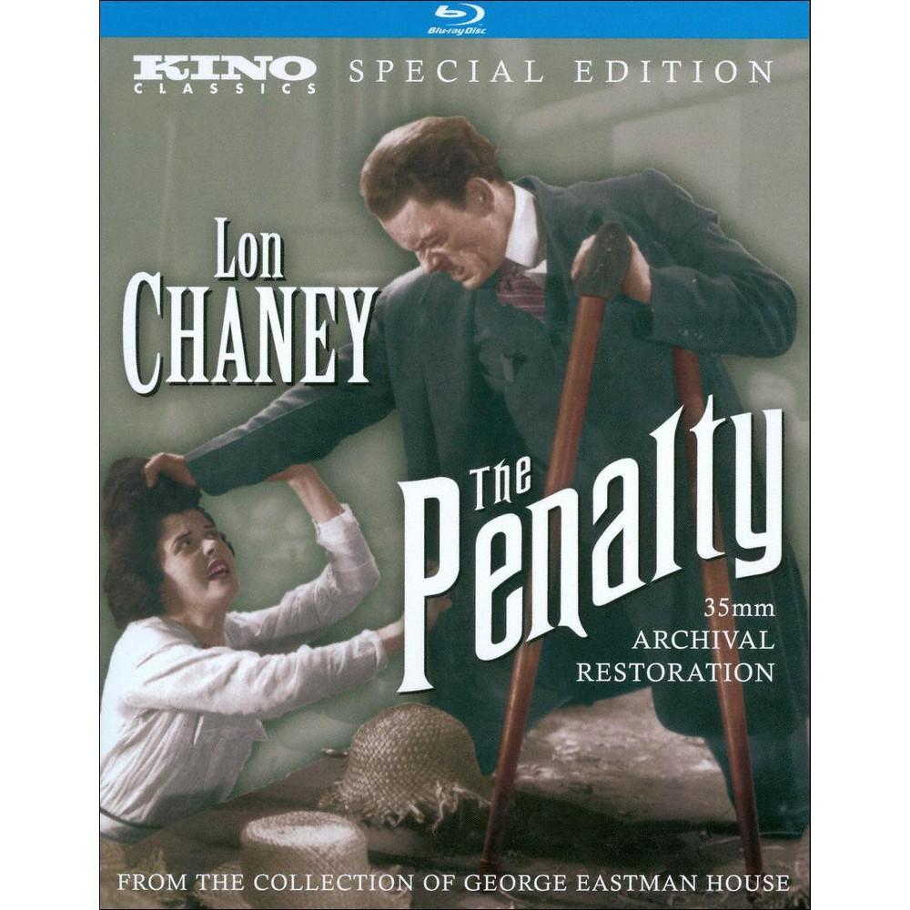 Penalty (Blu-ray), Movies