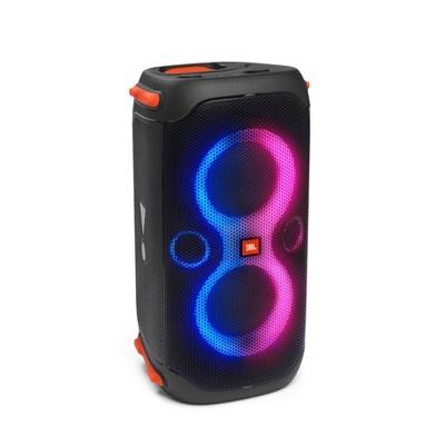 JBL Party Box 110 Bluetooth Speaker - Black