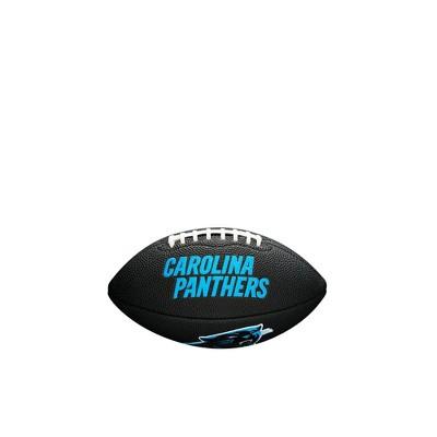 NFL Carolina Panthers Mini Soft Touch Football