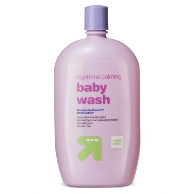 Baby Bath Nighttime - 28oz - Up&Up™