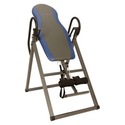 Ironman Essex 990 Inversion Table - Gray/ Blue