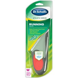 60f28519c8 Dr. Scholl's Comfort Tri-Comfort Insoles For Women - Size (6-10 ...