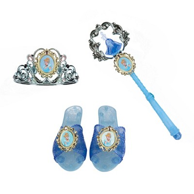 Disney Princess Cinderella Accessory Set