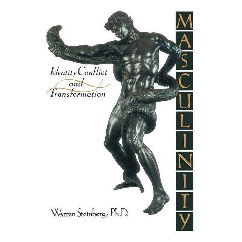 Masculinity - by  Warren Steinberg (Paperback) - image 1 of 1