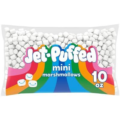 Kraft Jet-Puffed Mini Marshmallows - 10oz
