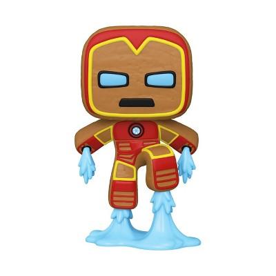 Funko POP! Marvel: Holiday - Iron Man