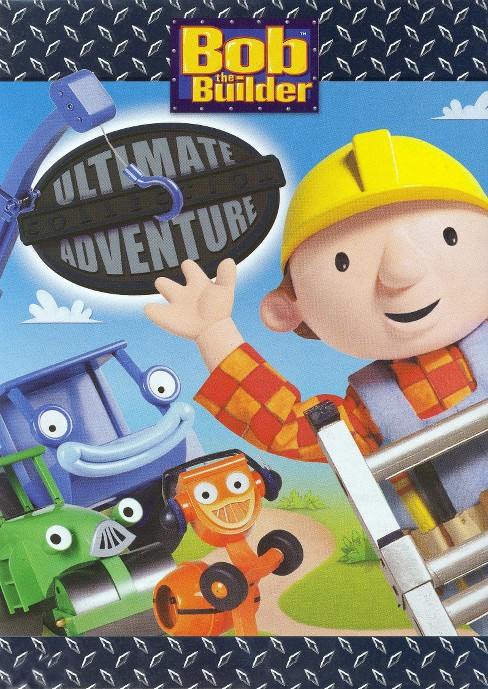 Bob the Builder: Ultimate Adventure Collection [3 Discs] - image 1 of 1
