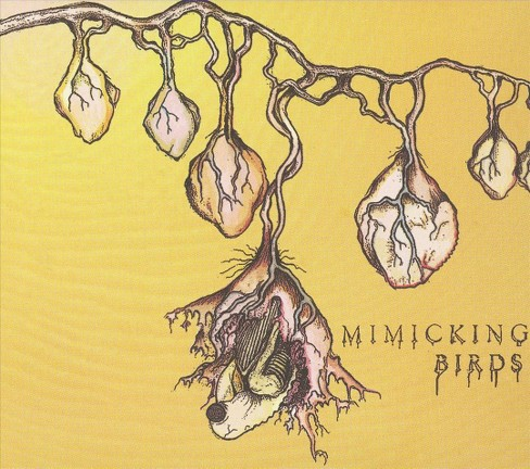 Mimicking birds - Mimicking birds (Vinyl) - image 1 of 2